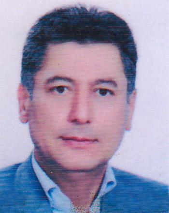 حسین بیات – دبیر
