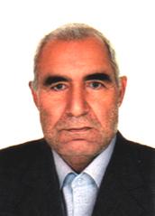 محمد گرجی – منشی و خزانه دار