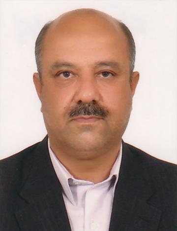 پرویز شاه بک – رئیس