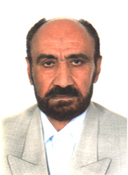 یحیی نیلقاز – نایب رئیس دوم