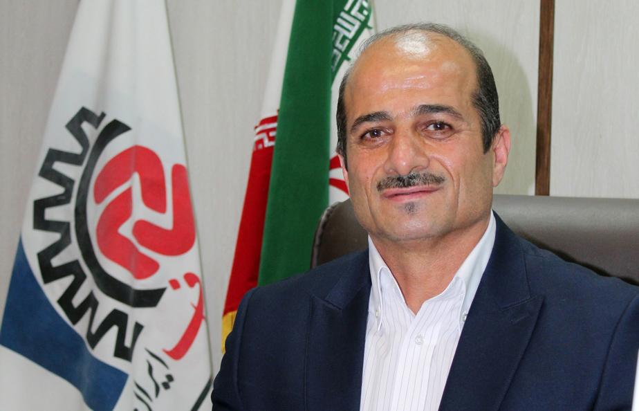 رئیس اتاق اصناف شهرستان شهریار در پیامی کلیه اصناف و اهالی بازار را به شرکت هر چه با شکوه تر درانتخابات ۱۴۰۰ دعوت کرد