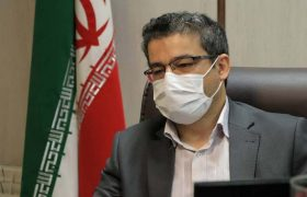 رئیس اداره صمت شهریار ضمن حضور در محل اتاق اصناف شهریار این روز را تبریک گفت