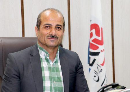 رئیس اتاق اصناف شهرستان شهریار در پیامی فرا رسیدن عید سعید فطر را تبریک گفت