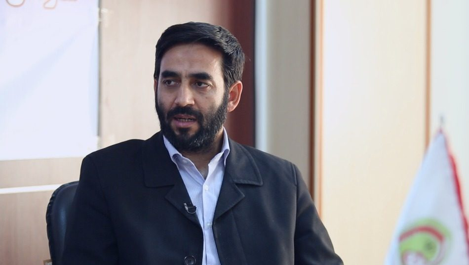 پیام تشکر دکتر غلامرضا حسن پوراشکذری؛ رئیس سازمان بسیج اصناف،بازاریان و فعالان اقتصادی کشور از کسبهو بازاریان