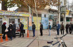 بیش از ۱۵ نقطه رسمی در شهرستان شهریار به توضیع اقلام تنظیم بازار مشغول هستند