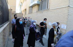 نتیجه انتخابات اتحادیه صنف عکاسان و چاپخانه داران شهرستان شهریار اعلام رسمی شد