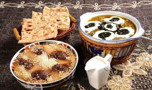 نرخ رسمی آش و حلیم ویژه ماه مبارک رمضان در شهرستان شهریار اعلام شد
