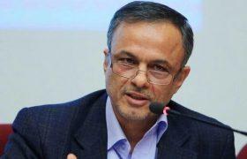 «علیرضا رزم حسینی» وزیر صمت شد