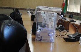 نتیجه انتخابات میان دوره هیات رئیسه اتاق اصناف شهرستان شهریار رسما اعلام شد