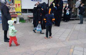 اخبار ویژه ستاد تنظیم بازار شهرستان شهریار
